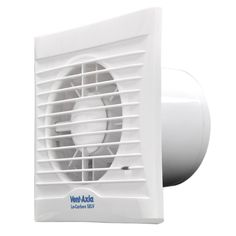 Vent Axia Extractor Fans For Bathrooms