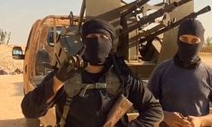 Government has lost track of hundreds of British ISIS jihadis