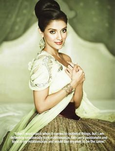 The Regal Indian Bride