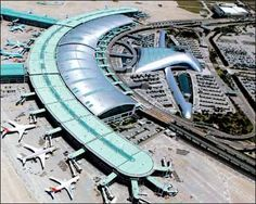 Incheon International Airport -  South Korea