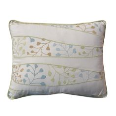 Joanna Cotton Breakfast Pillow