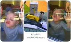 Karcher Window Vac WV60 Review