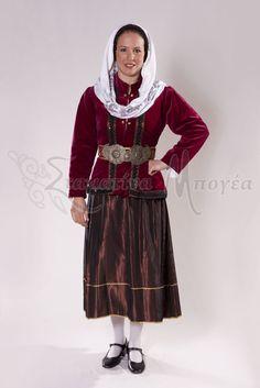 Ikaria(women)