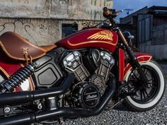 an image Indian Motorcycles, Triumph Motorcycles, Yamaha Bikes, Victory Motorcycles, Cool Motorcycles, Harley Davidson Motorcycles, Mv Agusta, Indian Scout Bike, Ducati