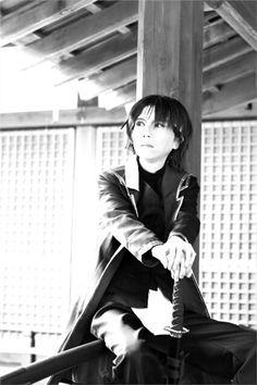 すみませ�?- Junko  Tsuruta Shinsuke Takasugi Cosplay Photo