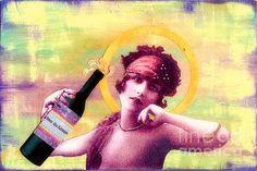 Wine of Love (Desiree Paquette)