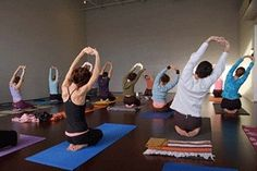 Looking for a new #physicalactivity? Try #freeyoga @bluelotusnc tomorrow from 2:00pm to 3:00pm!#showsomelocallove #shoplocal #raleigh #healthylifestyle #bluelotus #yoga