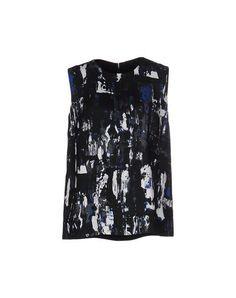 MCQ BY ALEXANDER MCQUEEN Top. #mcqbyalexandermcqueen #cloth #dress #top #skirt #pant #coat #jacket #jecket #beachwear #