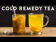 Een beetje suf? Probeer dit homemade antigriep-drankje! - Libelle