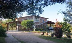 Groupon - Desde $ 599 por 2, 3 o 4  noches para 2 personas + desayuno + spa en Antílope Complejo de Cabañas & Spa, Tanti, Córdoba en Tanti, Córdoba. Precio de la oferta Groupon: $599