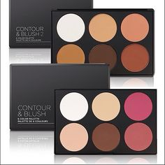 Buy the new & improved Contour & Blush 2 Palette for only $11.95: http://bit.ly/1Gy5F5z