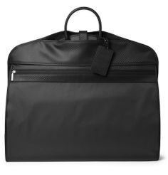 Shop men's bags at MR PORTER, the men's style destination. Garmet Bag, Suit Carrier, Cabin Bag, Leather Workshop, Duffle Bag Travel, Backpack Brands, Luggage Bags, Hand Luggage, Custom Bags