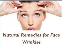 Dr. Oz's natural remedy.  Botox face mask using yogurt, honey, and bananas. Goodbye wrinkles!!!