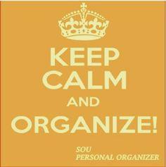AG Personal Organizer : Diário de uma Organizadora Profissional