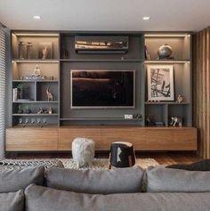 TV Wall Ideas - Kids Room Ideas
