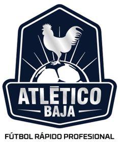 Atletico Baja, (Tijuana, Baja California), Stadium: Unidad Deportiva Tijuana #AtleticoBaja #TijuanaBajaCalifornia #MASL (L5031)