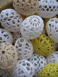 Easter eggs - CUTandTEAR on etsy