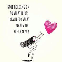 "inspirationwordslove: "" True…move on happi love positive words """