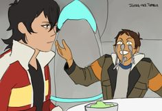 voltron   Tumblr idk why I love this as much as I do...
