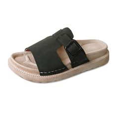 c334f157a Women Adjustable Buckle Comfortable Casual Sandals Sandals For Sale