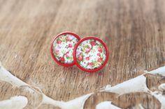 awesome Stud earrings
