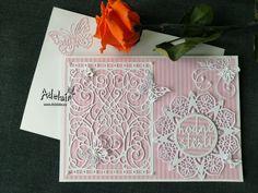 Hodně štěstí - přání Handmade, Self, Cards, Hand Made, Handarbeit