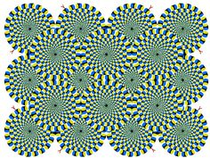 optical illusions for kids