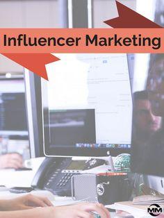 Unternehmen entdecken immer neue Methoden, Produkte und Dienstleistungen zu bewerben. Ein wichtiges Marketinginstrument hierfür ist Influencer Marketing.