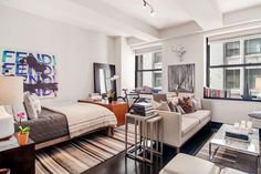 New York Real Estate - Budget Apartments For Sale