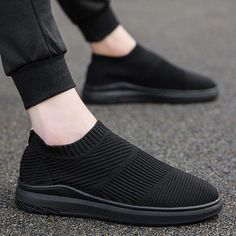 Outdoors Sports Running Shoes man for adults Breathable Mesh man Sneakers Training walking jogging athletic zapatos de hombre Black And White Shoes, All Black Sneakers, Shoes Sneakers, Jogging Shoes, Clearance Shoes, Puma, Running Shoes For Men, Types Of Shoes, Athletic