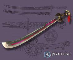 bayonetta weapons - Buscar con Google
