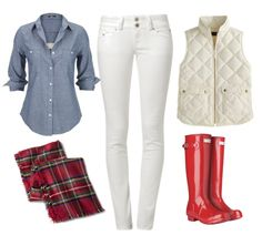 How to Wear White in the Winter http://www.momgenerations.com/2015/01/how-to-wear-white-jeans-in-the-winter/ #Fashion #Style