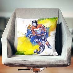 Hockey Decor  Hockey Gifts  Hockey Coach Gifts  Hockey