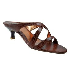 Eve Dior's Brown Colored #Synthetic #Heel #onlineshopping #ladiesfootwear #sale #discount http://goo.gl/eoZ3xY