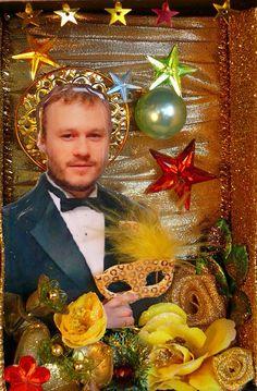 Heath golden