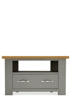 Buy Set Of 3 Hartford® Grey Nest Of Tables from the Next UK online shop