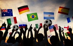 What Sports Event Are You? | Quiz Social, i got the world cup!