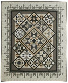 RFTS Cover Quilt