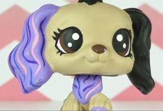 Lps Dog, Lps Pets, Lps Baby, Custom Lps, Lps Accessories, Lps Littlest Pet Shop, Ice Dragon, Little Pet Shop, Cute Costumes