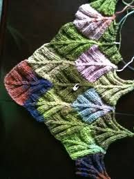 Výsledek obrázku pro modular knitting