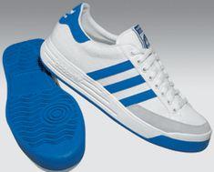 7 Best Nastase images | Adidas sneakers, Vintage adidas