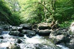 Vallée de la Benaize - Pot Bouillant