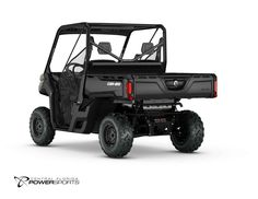 New 2017 Can-Am Defender HD5 ATVs For Sale in Florida. 2017 Can-Am Defender HD5, The NEW 2017 Can-Am Defender HD5 is: TOUGH - Heavy-duty and light weight Rotax 427cc single cylinder engine. Standard engine braking system on all packages. CAPABLE - Exceptionally tight and precise steering. Work capabilities include 1,500 lb (680 kg) towing capacity, 1,200 lb (544 kg) payload capacity and 10.6 gal (40 L) fuel capacity. CLEVER - Engineered with smart and adaptable solutions, including the…