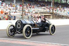 Alco Vanderbuilt Cup Racer 1905ish