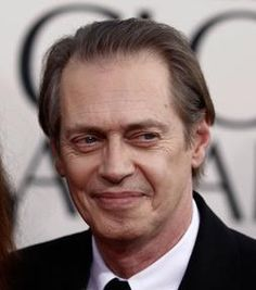 Steve Buscemi...incredible actor