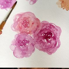 Want to be a better artist? Take an online watercolor class! Online Art Classes, Watercolor Paintings, Watercolor Classes, Watercolours, Learn Art, General Crafts, Painting Inspiration, Room Inspiration, Best Artist