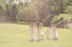 Midsummer Night's Dream Inspired Wedding