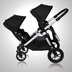 The stroller I would love to have ~ City Select / Baby Jogger / Double Stroller