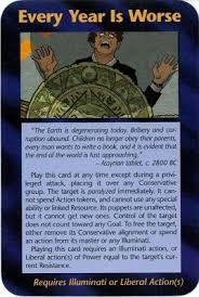 Afbeeldingsresultaat voor illuminati card game all cards