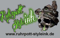 Für uns das beste Tattoo Studio in Dortmund www.ruhrpott-styleink.de